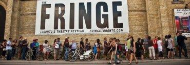 Toronto-Fringe-Festival